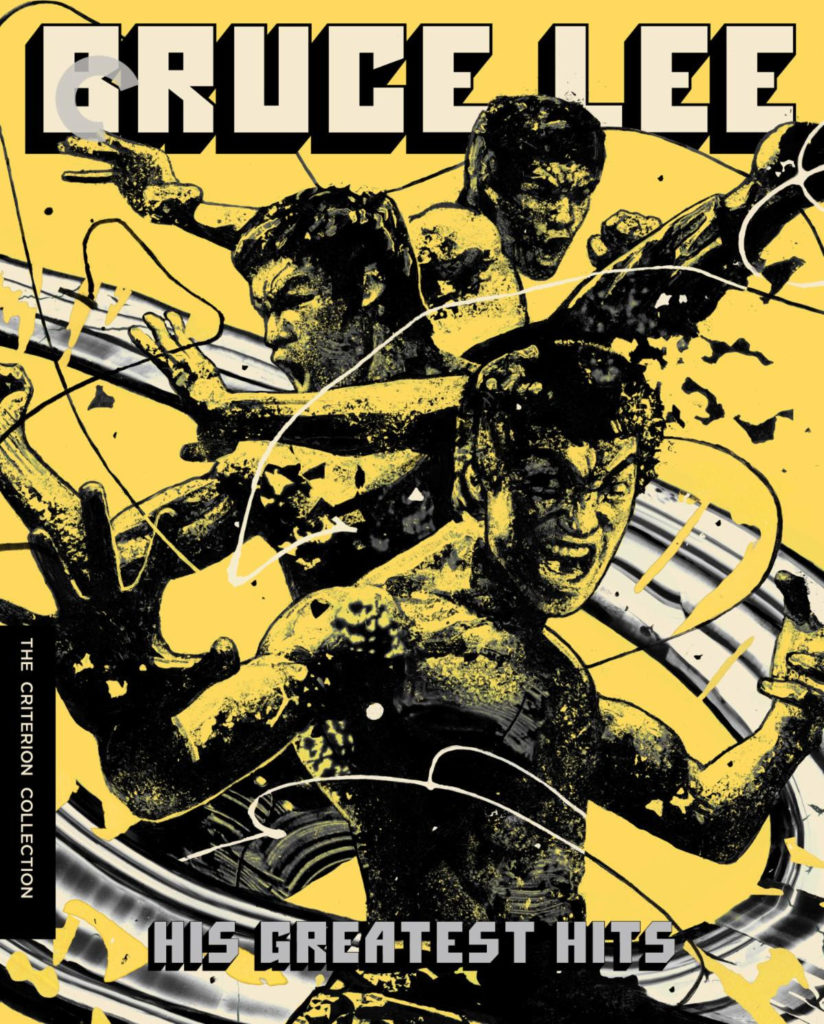 Criterion to Release Bruce Lee Box Set 1