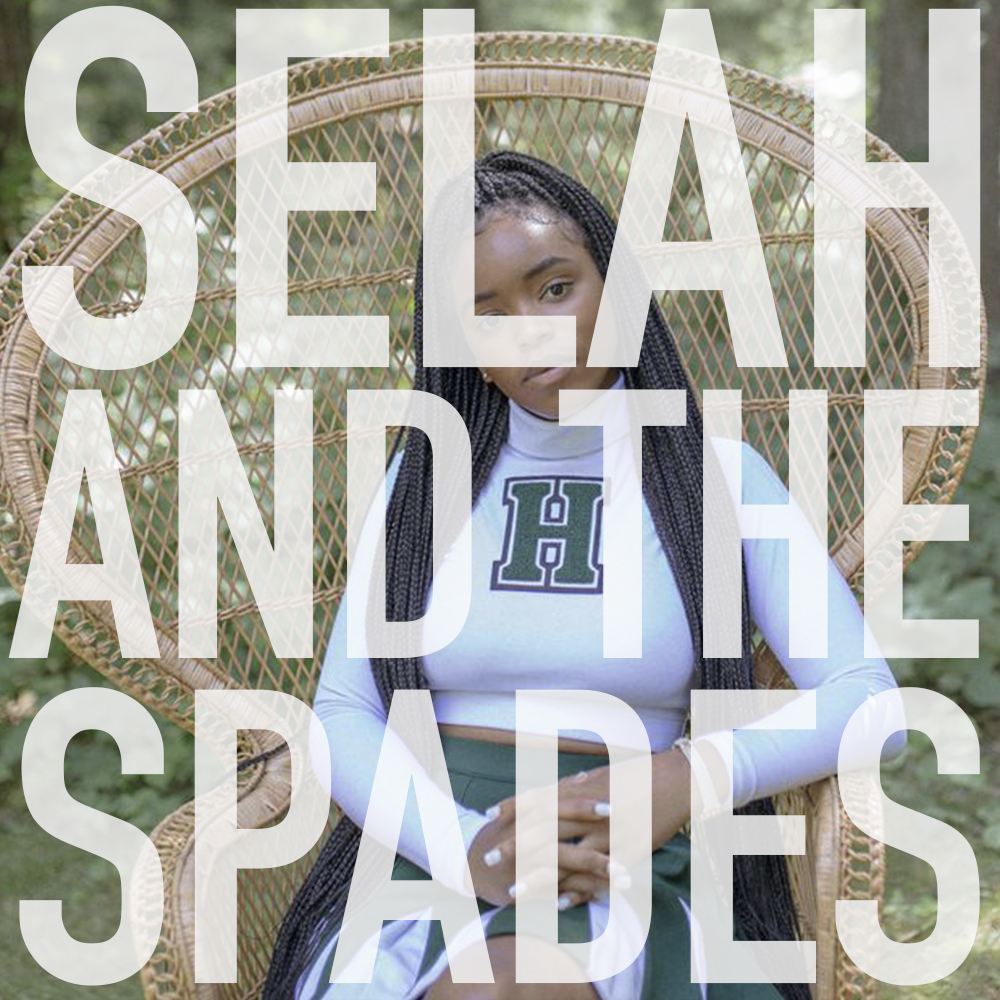 Podcast: 362 - SELAH AND THE SPADES 1
