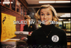 Saved By The '90s 5