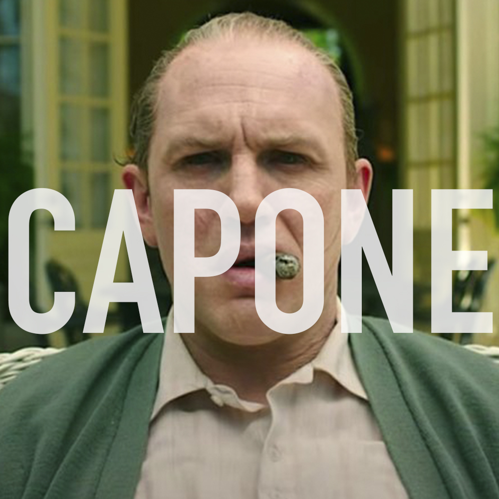 Podcast: 365 - CAPONE 1