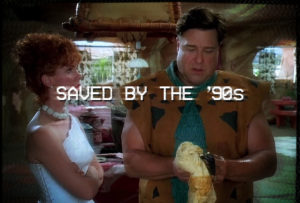 Saved By The '90s 4
