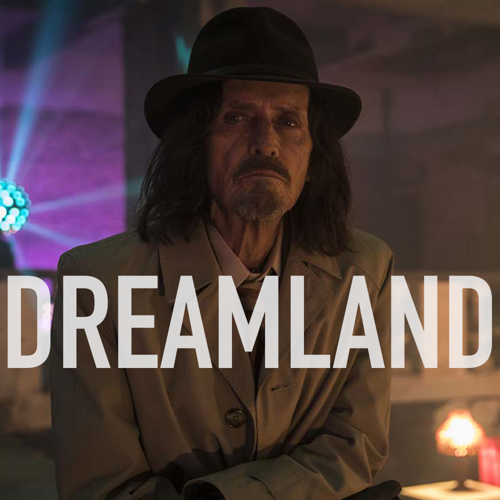 Podcast: 368 - DREAMLAND 1