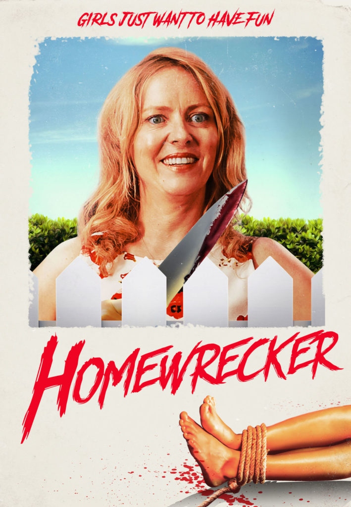 Zach Gayne's HOMEWRECKER Red Band Trailer 1