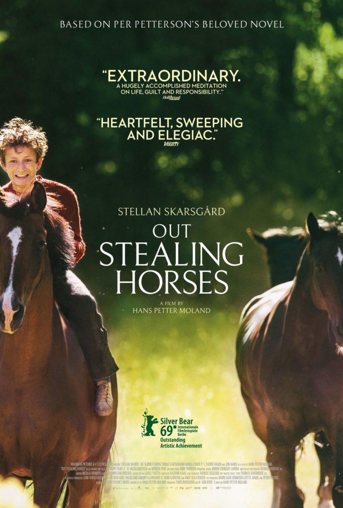 OUT STEALING HORSES Trailer Starring Stellan Skarsgård 1