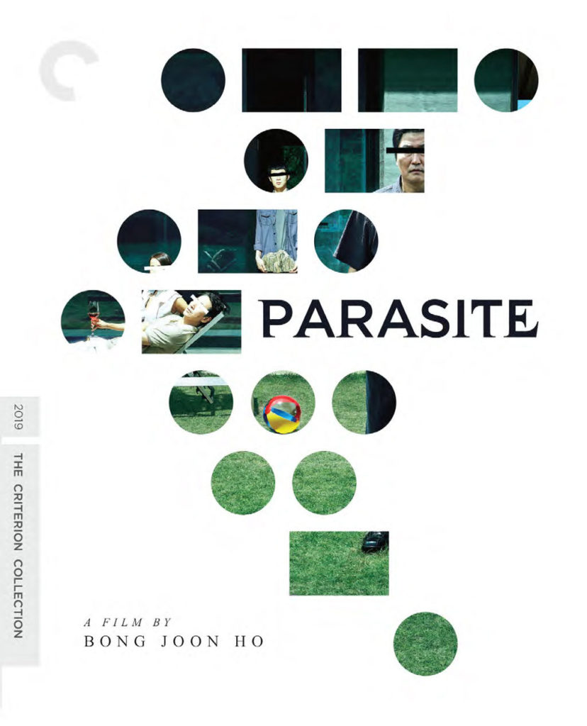 Criterion Announces October 2020 Lineup Including Bong Joon Ho's PARASITE 1