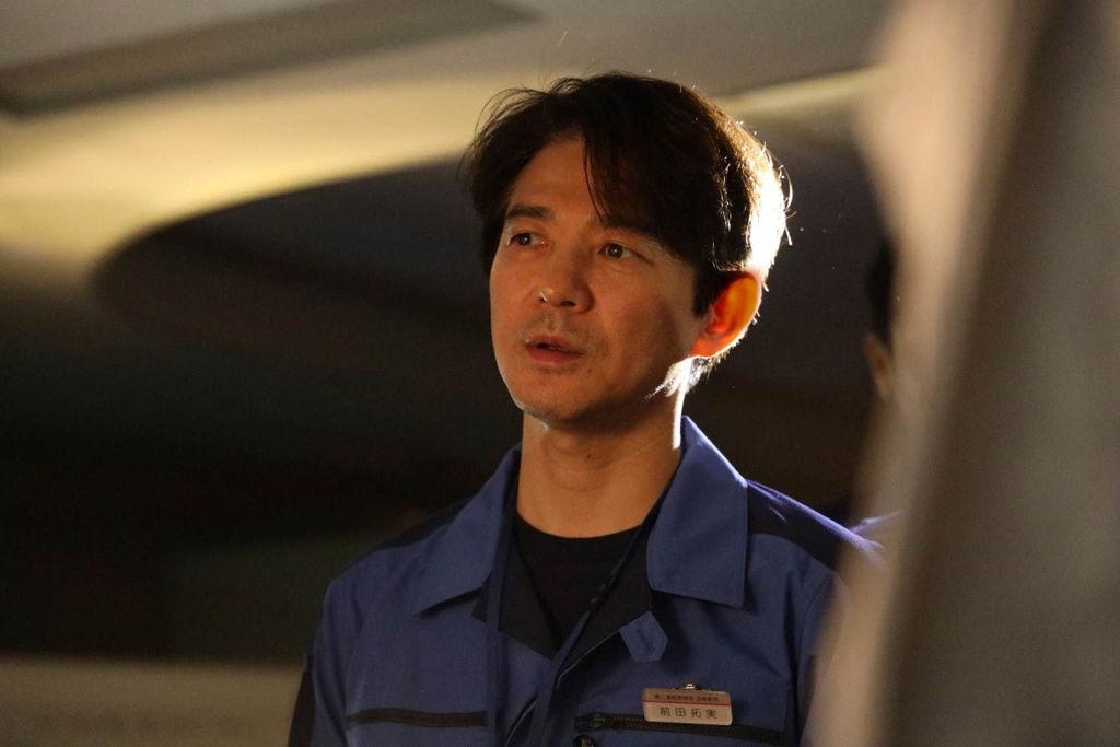 Japan Cuts 2020: FUKUSHIMA 50 Review 1
