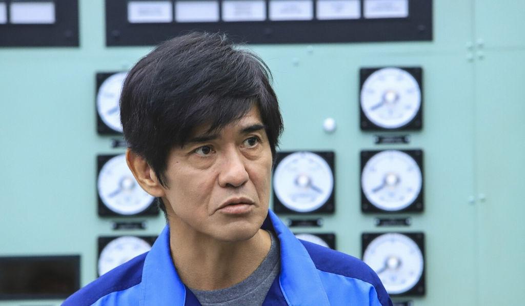 Japan Cuts 2020: FUKUSHIMA 50 Review 2