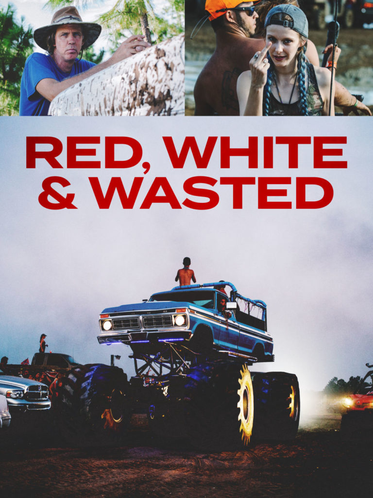 Documentary RED, WHITE & WASTED Trailer 1