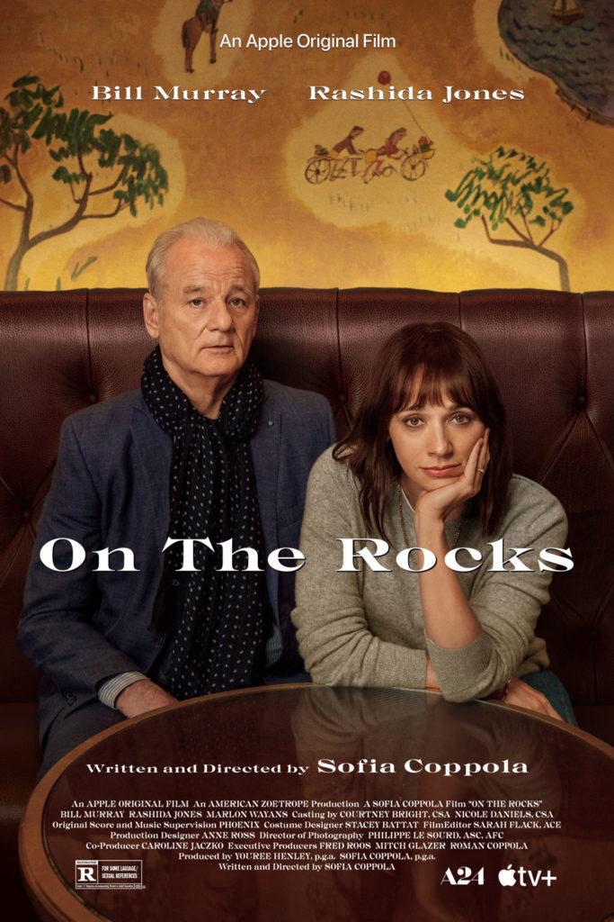 Sofia Coppola's ON THE ROCKS Trailer 1