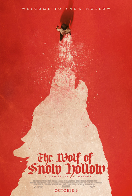 Jim Cummings' THE WOLF OF SNOW HOLLOW Trailer 1
