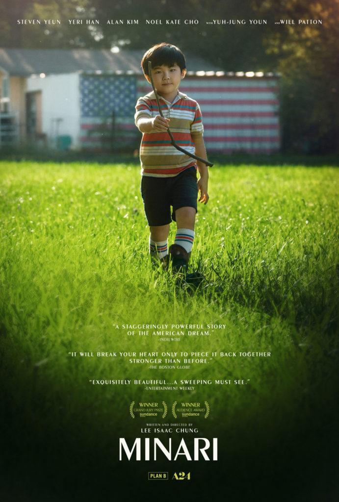 Lee Isaac Chung's MINARI Trailer 1