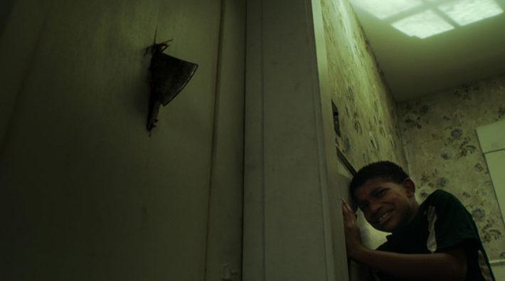 BOY BEHIND THE DOOR, THE (1)