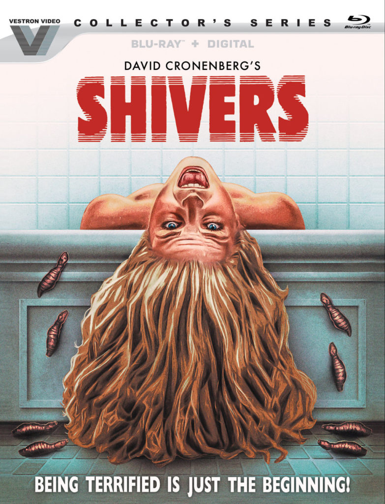 SHIVERS Blu-ray Review 4