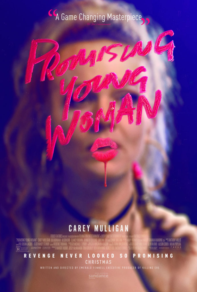 Revenge Thriller PROMISING YOUNG WOMAN Trailer 1