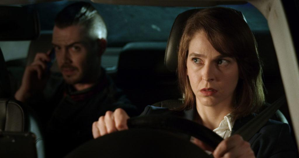 Cinequest 2020: FOX HUNT DRIVE Review 1