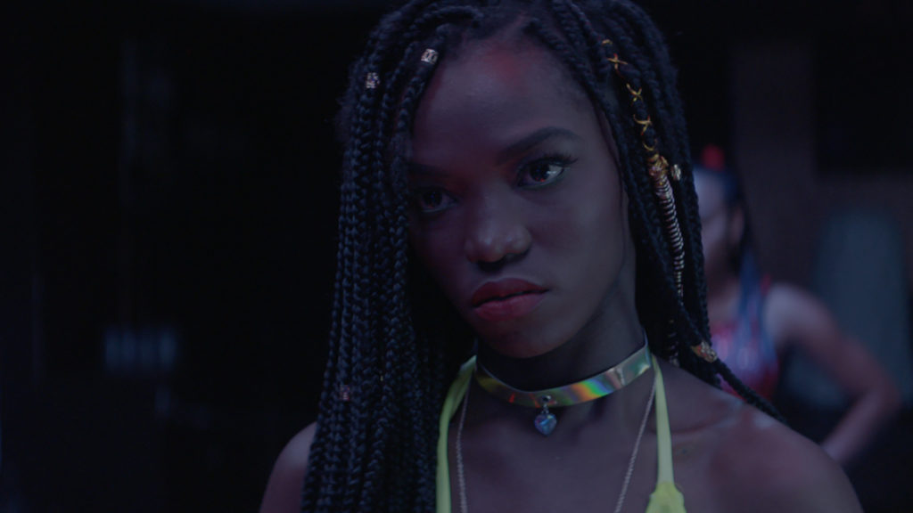 AFI Fest 2020: SHE PARADISE Review 1