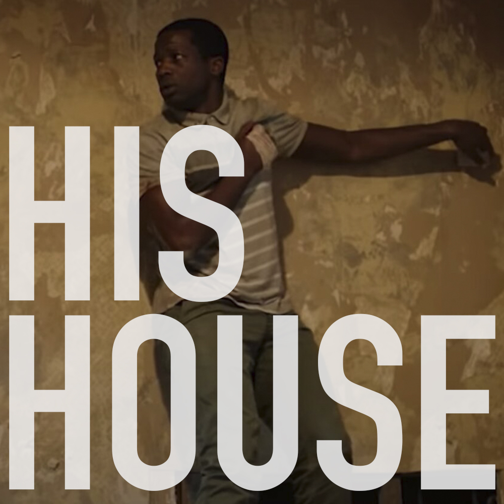 Podcast: 386 - HIS HOUSE 1