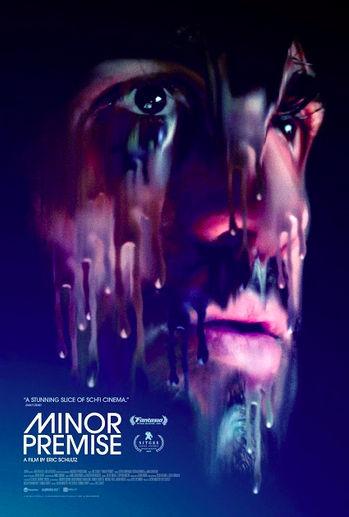 Sci-Fi Thriller MINOR PREMISE Trailer 1