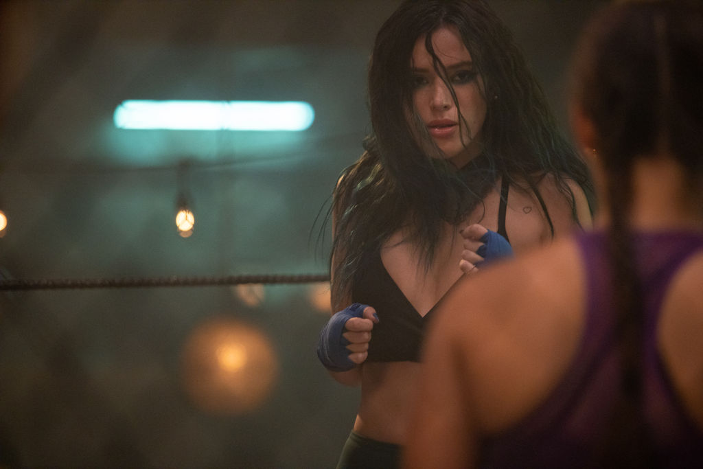 CHICK FIGHT Review 8