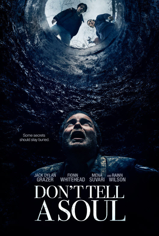 DON'T TELL A SOUL Trailer Starring Rainn Wilson 1