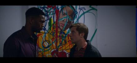 Paint still 14 - Daniel Bellomy and Joshua Caras