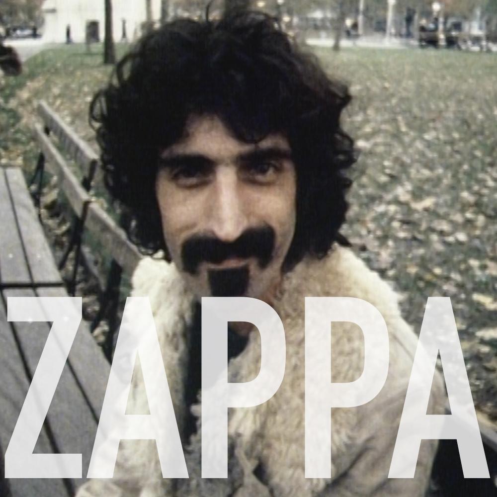 Podcast: 387 - ZAPPA 1