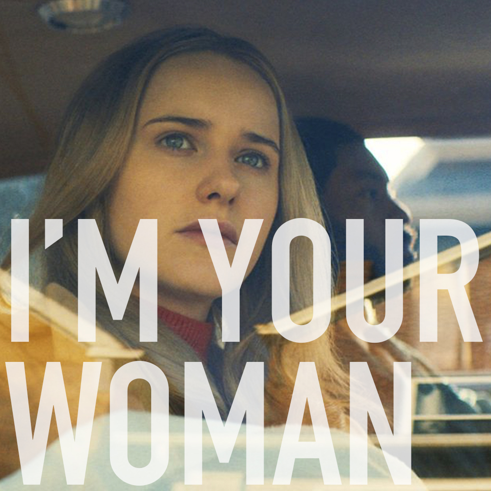 Podcast: 390 - I'M YOUR WOMAN 1