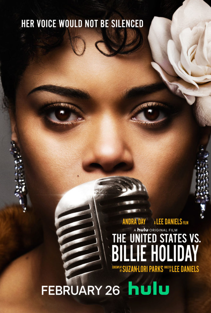 THE UNITED STATES VS. BILLIE HOLIDAY Trailer 1