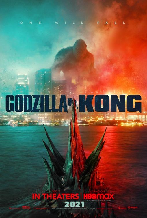 GODZILLA VS. KONG Trailer 1