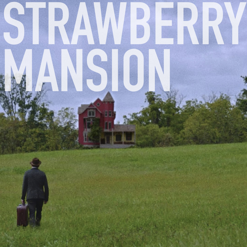 Podcast: 396 - STRAWBERRY MANSION 1