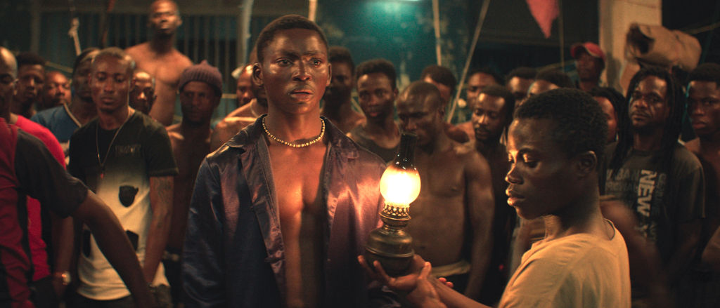 Sundance 2021: NIGHT OF THE KINGS Review 3