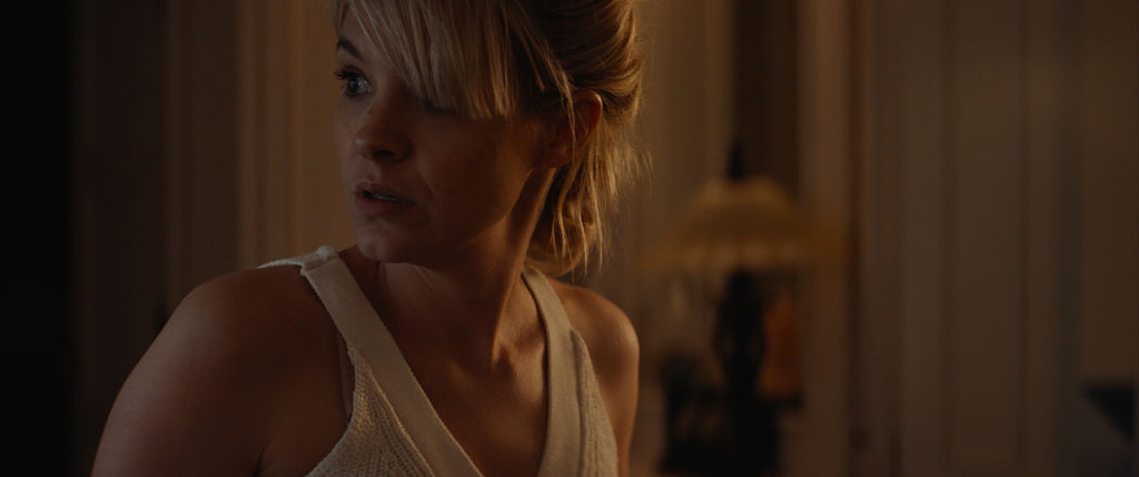 LUCKY Starring Brea Grant Gets a Trailer 1