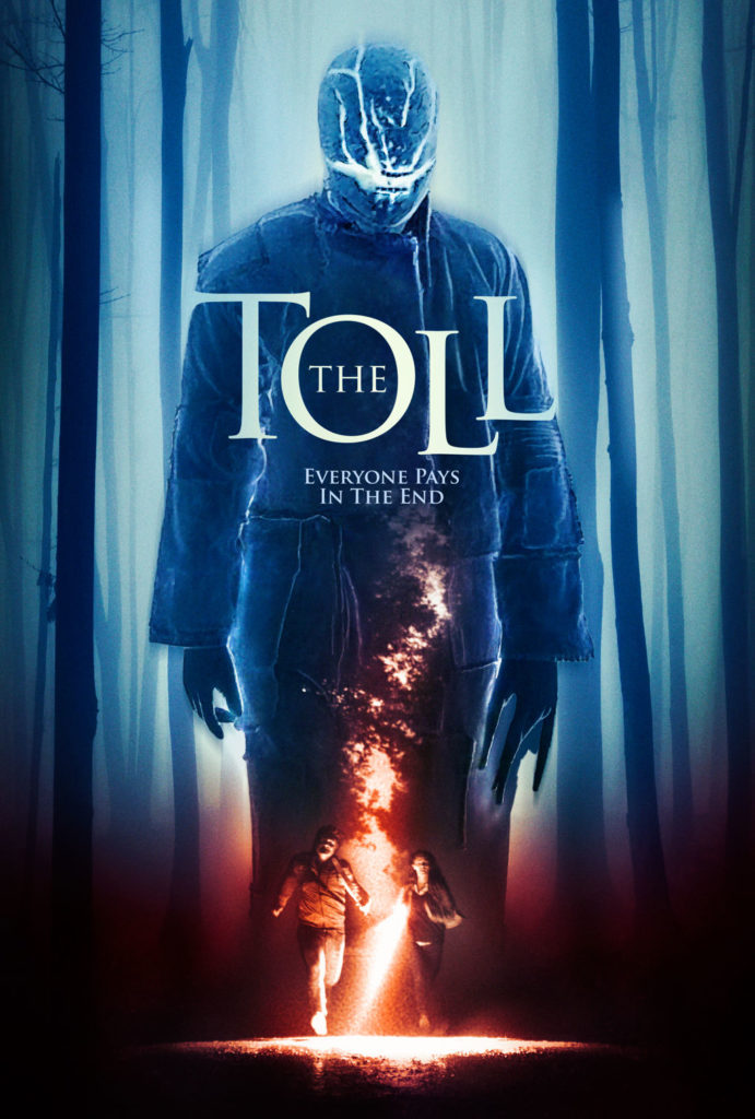 Horror-Thriller THE TOLL Gets a Trailer 1