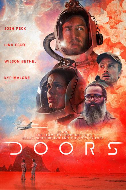 DOORS-Poster