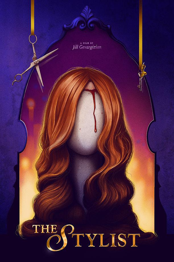Jill Gevargizian's Horror Film THE STYLIST Gets a Trailer 1