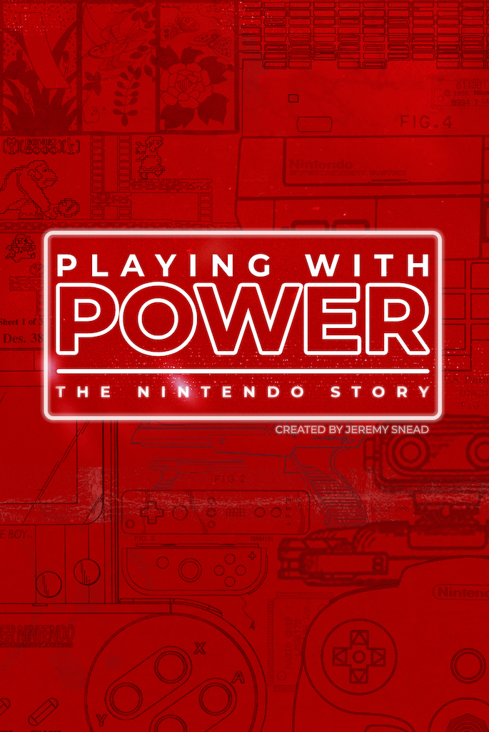 PLAYING WITH POWER: THE NINTENDO STORY Gets a Trailer 1