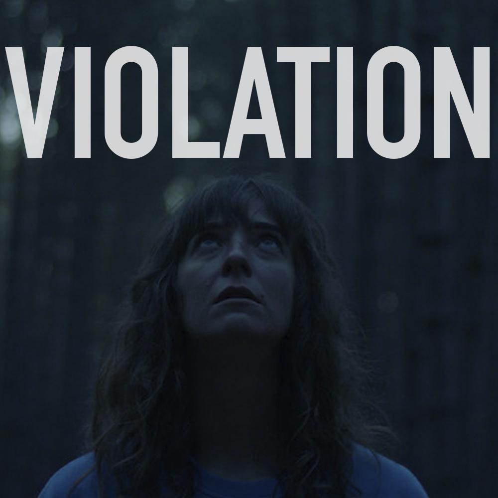 Podcast: 402 - VIOLATION 1