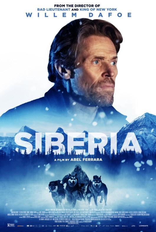 Abel Ferrara's SIBERIA Trailer Starring Willem Dafoe 1