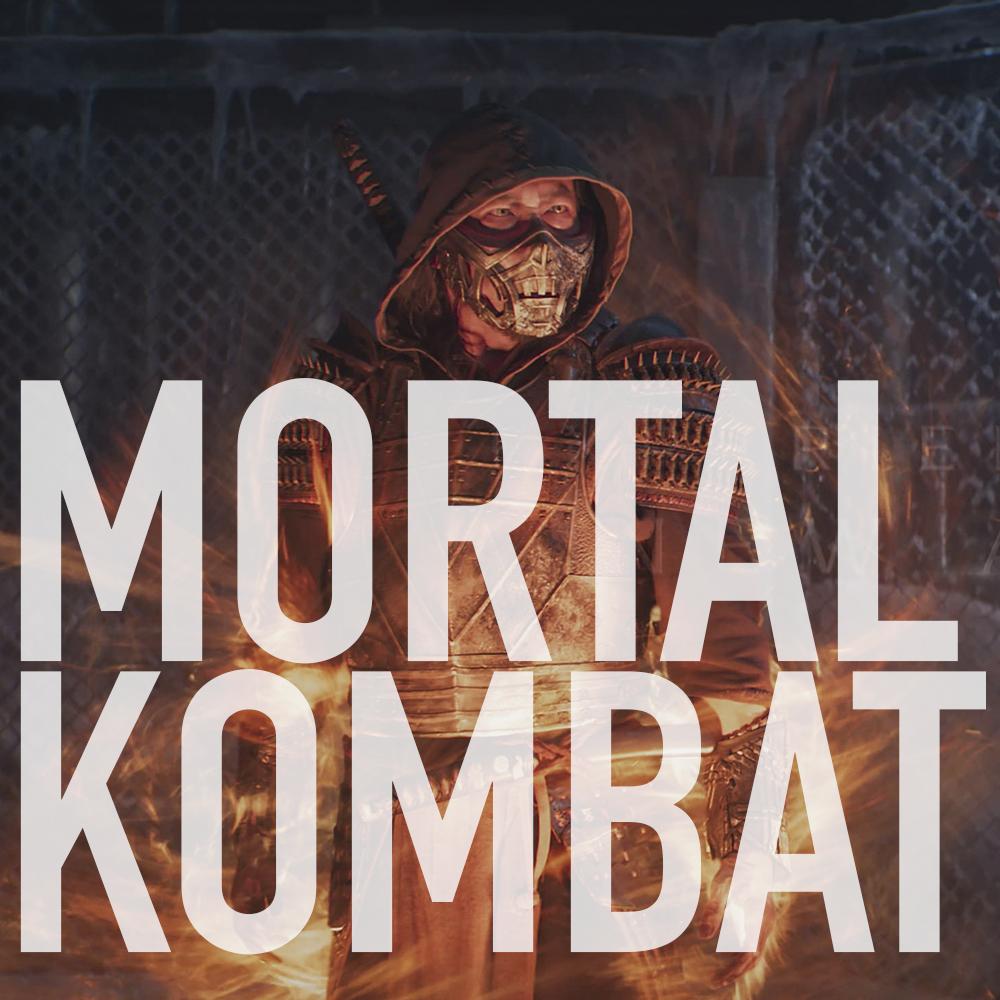 Podcast: 406 - MORTAL KOMBAT 1