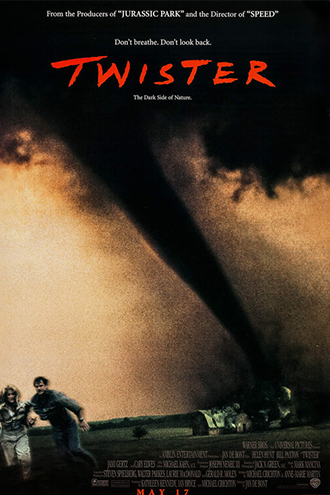 Saved by the '90s: Disaster Movies 2