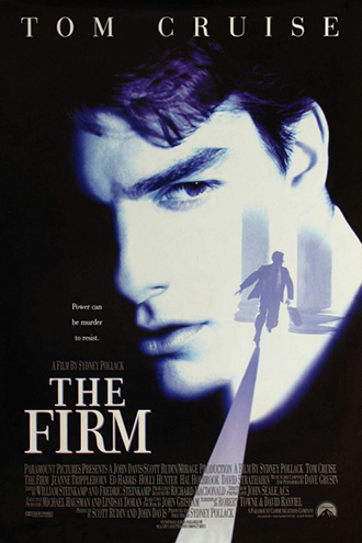 Saved by the '90s: Legal Thrillers 3