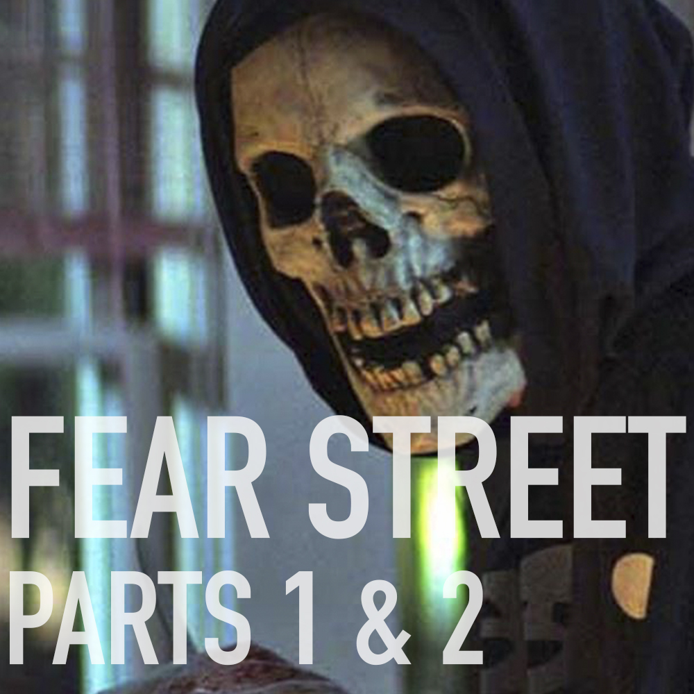 Podcast: 414 - FEAR STREET Parts 1 & 2 1
