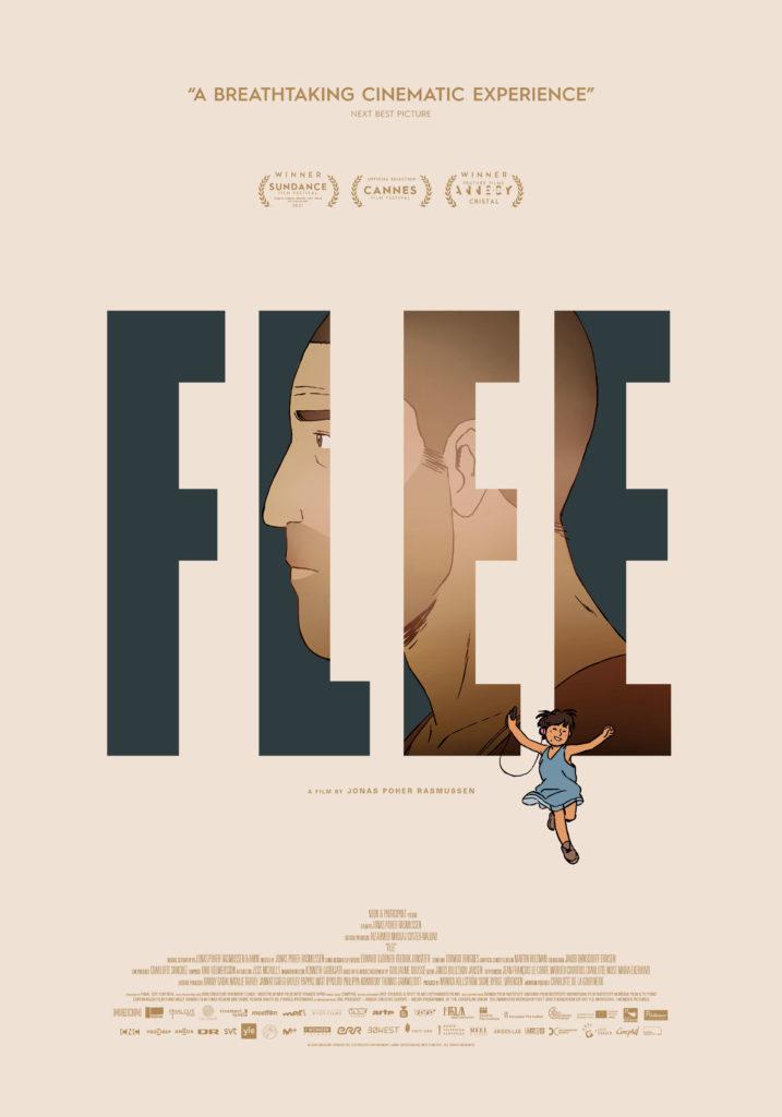 Jonas Poher Rasmussen's FLEE Gets a Trailer 1