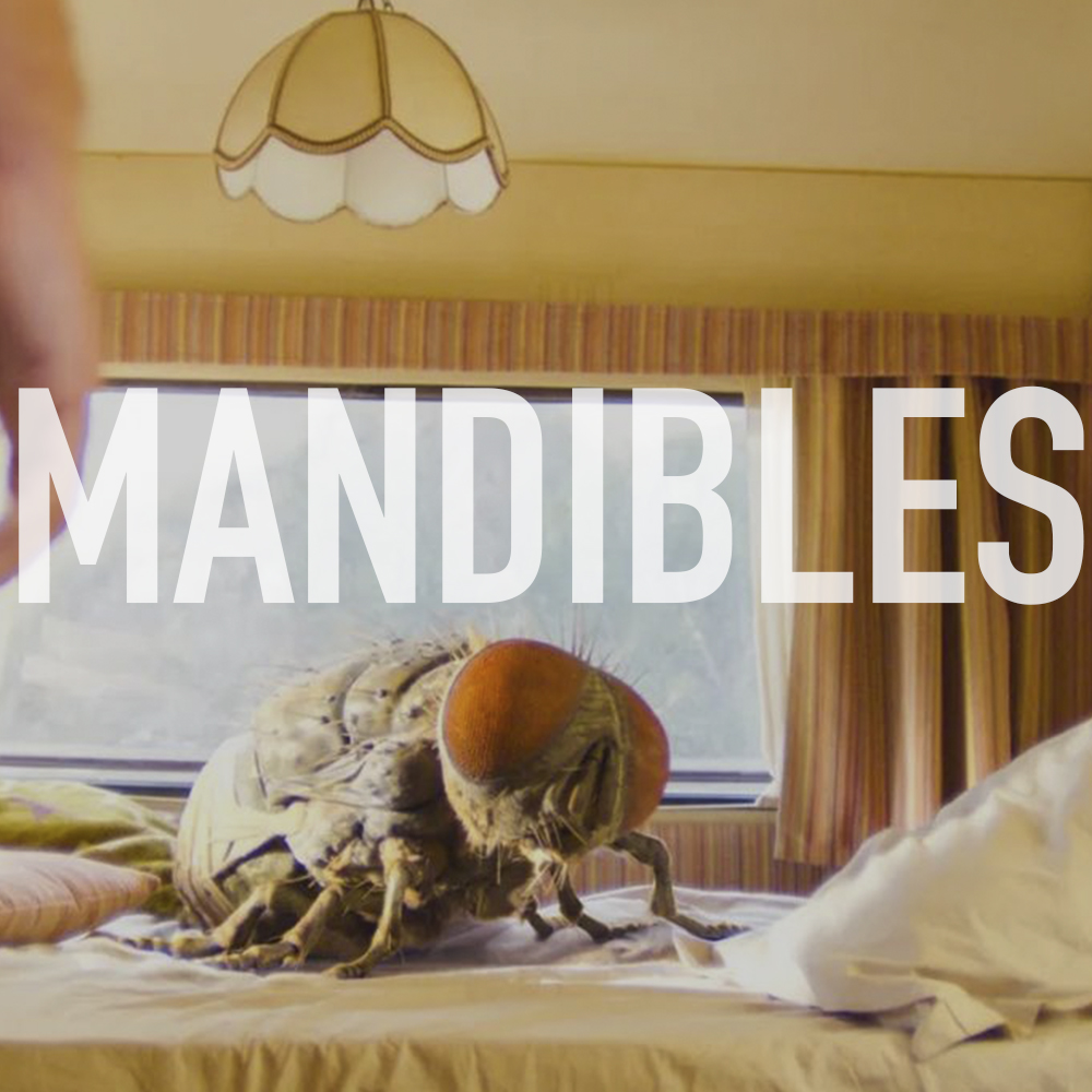 Podcast: 416 - MANDIBLES 1