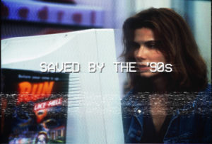 Saved By The '90s 2