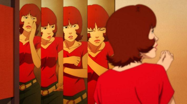 SATOSHI KON THE ILLUSIONIST
