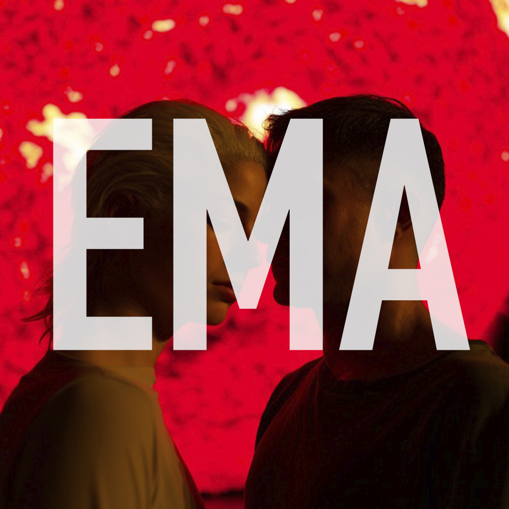 Podcast: 418 - EMA 1
