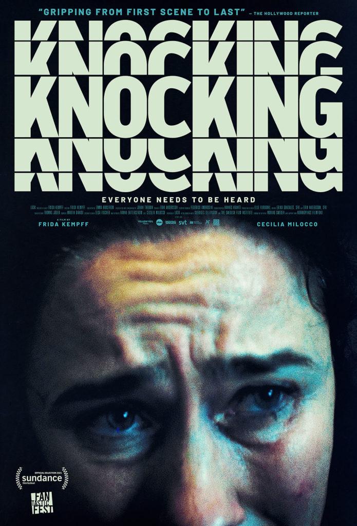 Psychological Thriller KNOCKING Gets a Trailer 1