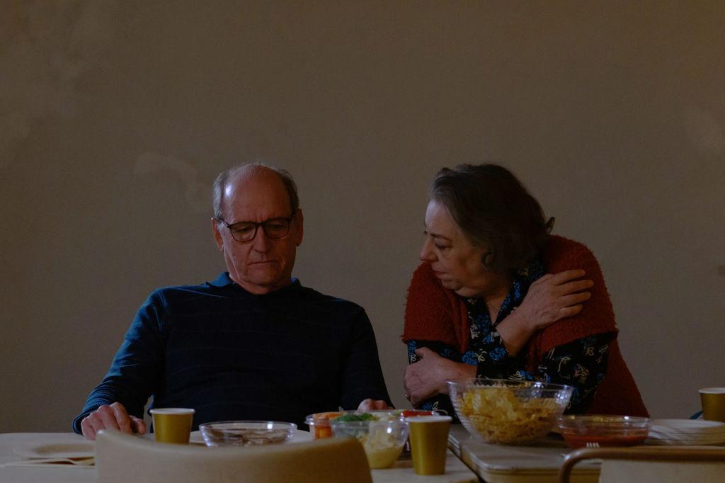 Stephen Karam's THE HUMANS Gets a Trailer 1