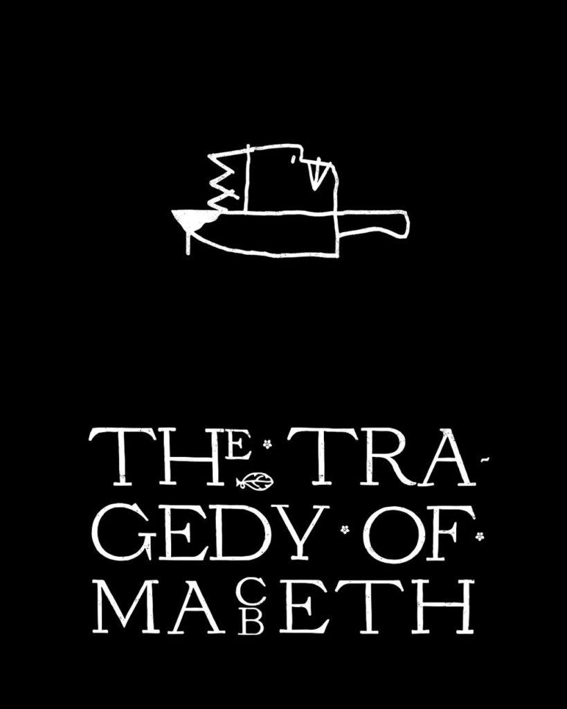 Joel Coen's THE TRAGEDY OF MACBETH Gets a Trailer 1